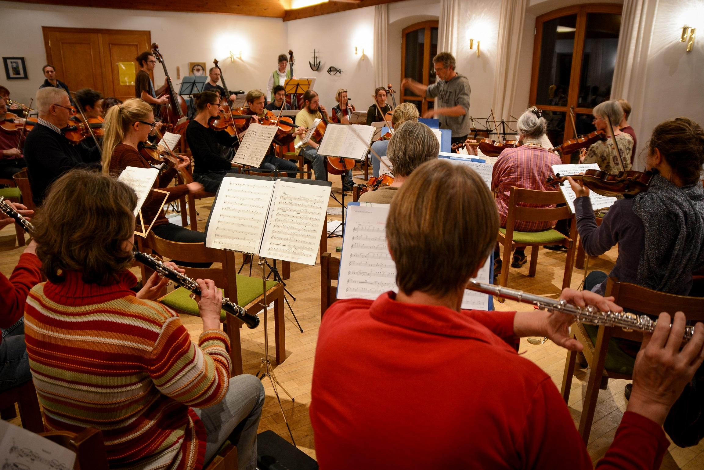 Murnauer Kammerorchester
